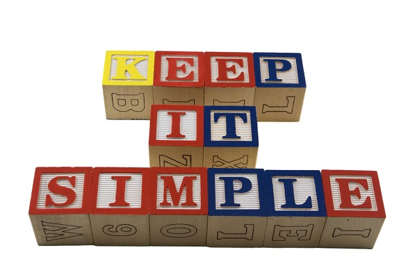 keep_it_simple
